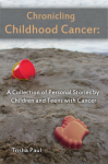 Chronicling Childhood Cancer book cover